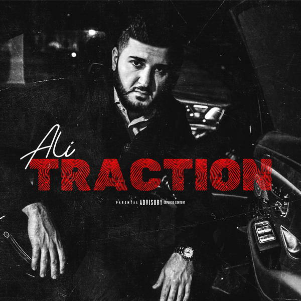 Traction by Ali AKA Moe Musik AKA @SomeArabGuy
