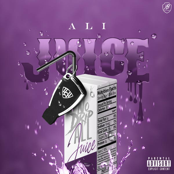 Juice Produced By Cool N Dre by Ali AKA Moe Musik AKA @SomeArabGuy