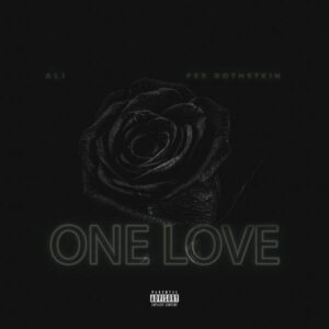 One Love Sinlge Cover